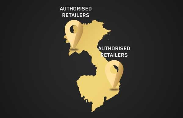 optimum nutrition authorized retailer