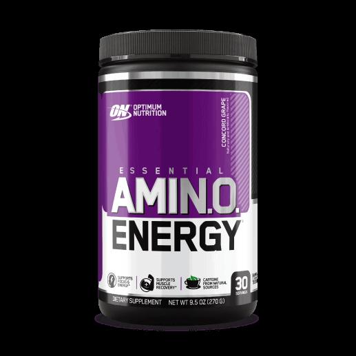 energy amino_protein powder