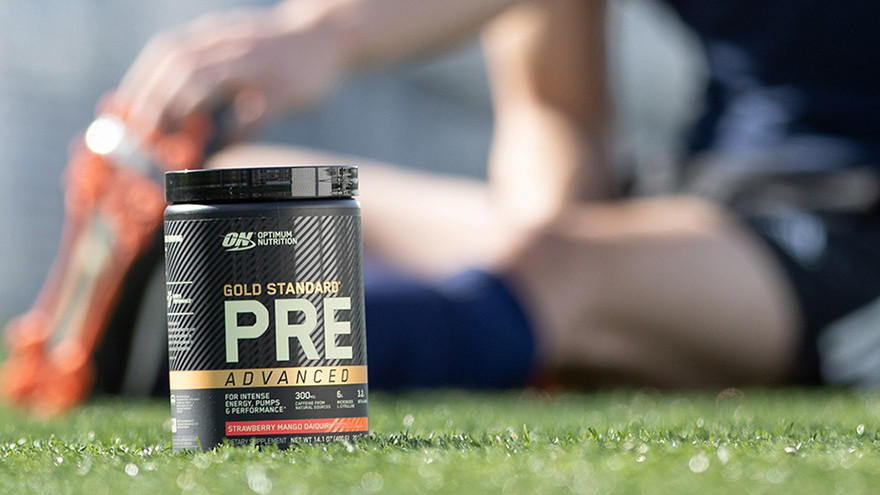 MAXIMIZING PRE-WORKOUT PERFORMANCE SUPPLEMENTS